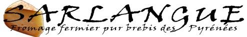 SARLANGUE - Fromage Fermier Pur Brebis des Pyrénées