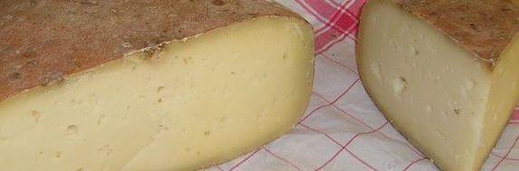 Le SARLANGUE : fromage fermier Pur Brebis des Pyrénées